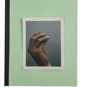 Adam-Bloomberg-and-Oliver-Chanarin Polaroid Series
